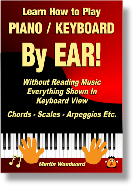 Learn to Play Piano / Keyboard
